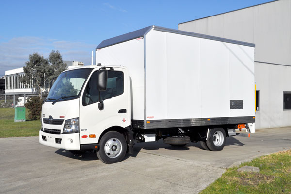 Brenmark-Transport-Equipment-quality-truck-bodies-Melbourne-Dandenong-Frankston-Melbourne-Peninsula-Victoria-Colourbond-vans