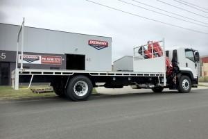 Brenmark-Transport-Equipment-quality-truck-bodies-Melbourne-Dandenong-Frankston-Melbourne-Peninsula-Victoria-Tray-body-truck
