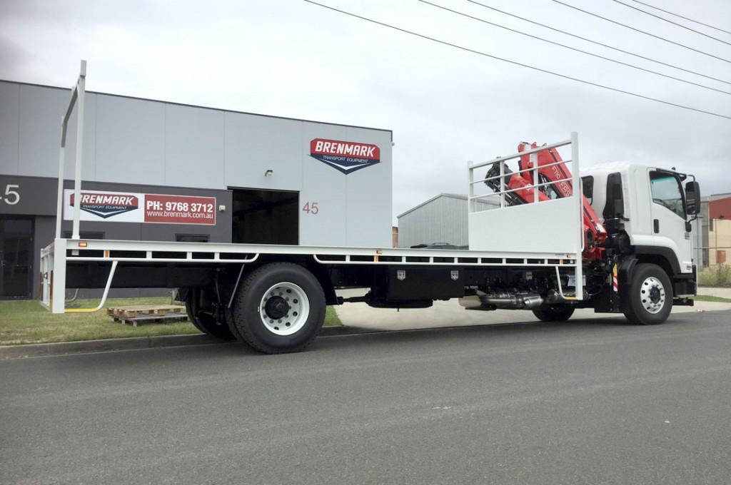 Brenmark-Transport-Equipment-quality-truck-bodies-Melbourne-Dandenong-Frankston-Melbourne-Peninsula-Victoria-Tray-body-truck1