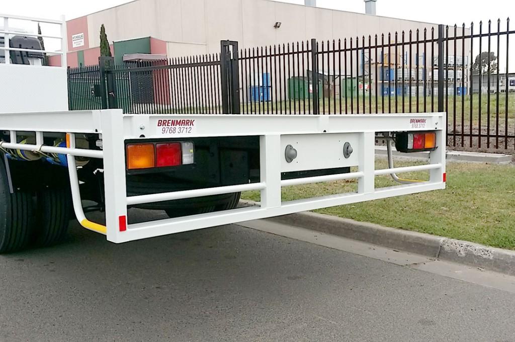 Brenmark-Transport-Equipment-quality-truck-bodies-Melbourne-Dandenong-Frankston-Melbourne-Peninsula-Victoria-Tray-body-truck2