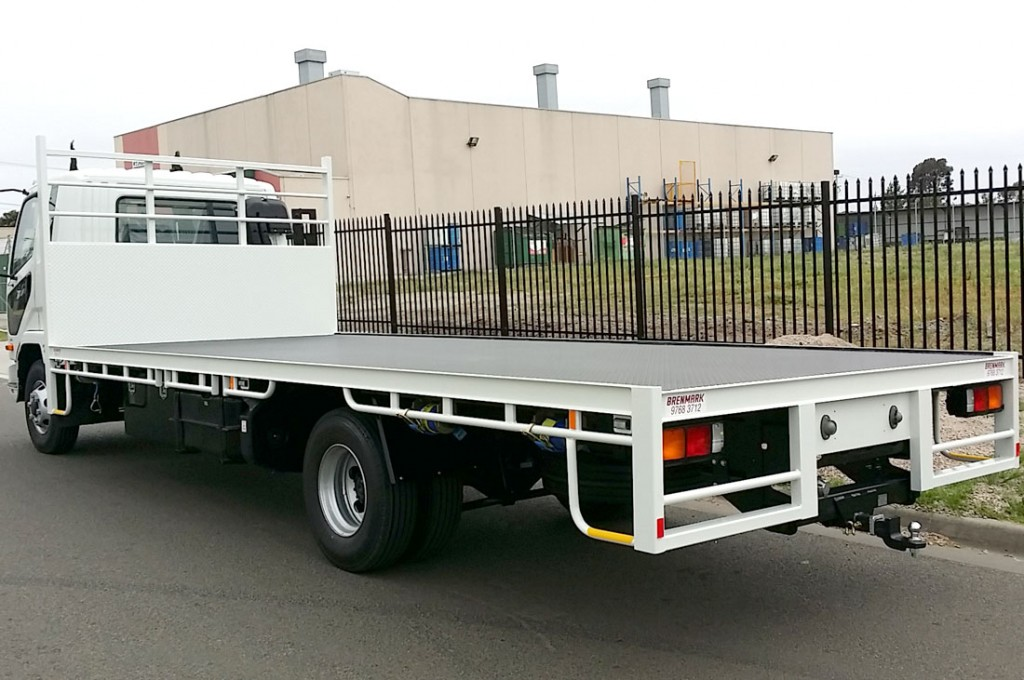 Brenmark-Transport-Equipment-quality-truck-bodies-Melbourne-Dandenong-Frankston-Melbourne-Peninsula-Victoria-Tray-body-truck5